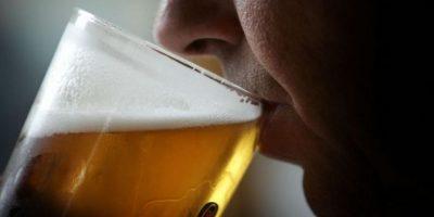 11.4 litros de alcohol per cápita, de acuerdo a datos recolectados en 2011 Foto:Getty Images