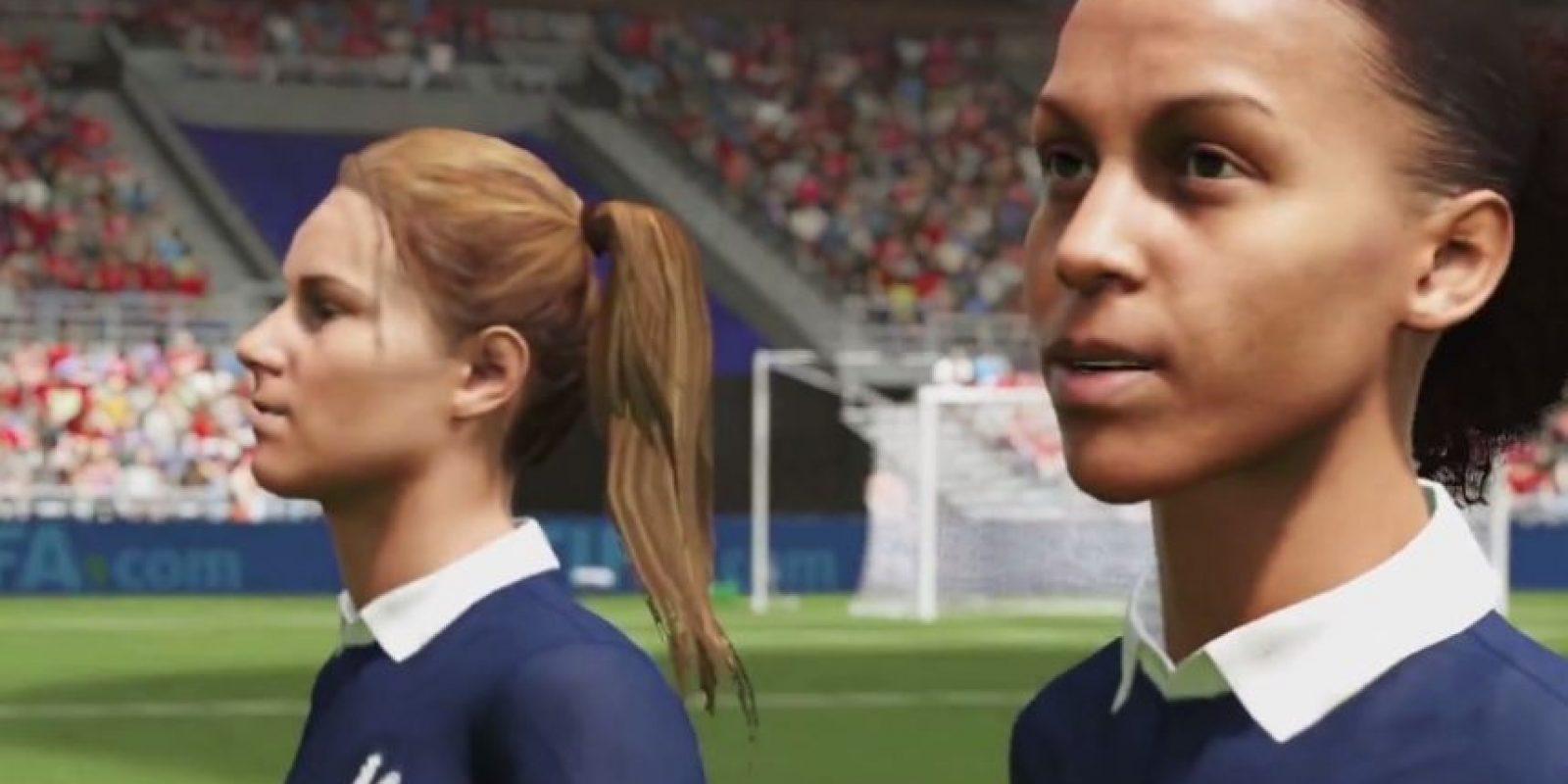 Francia Foto:EA Sports