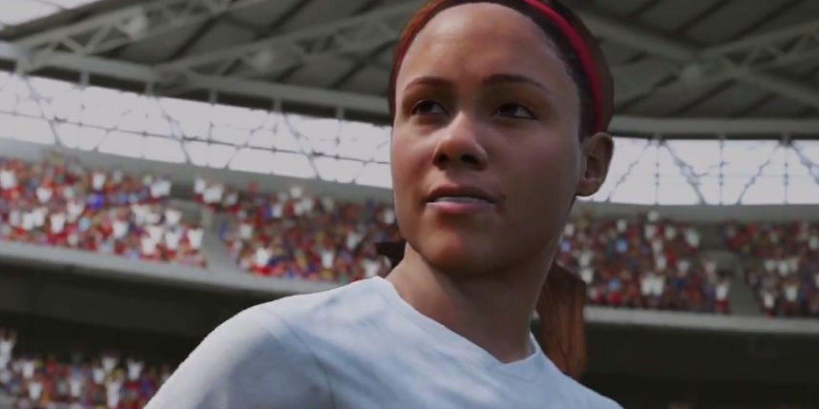 Inglaterra Foto:EA Sports