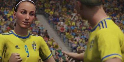 Suecia Foto:EA Sports