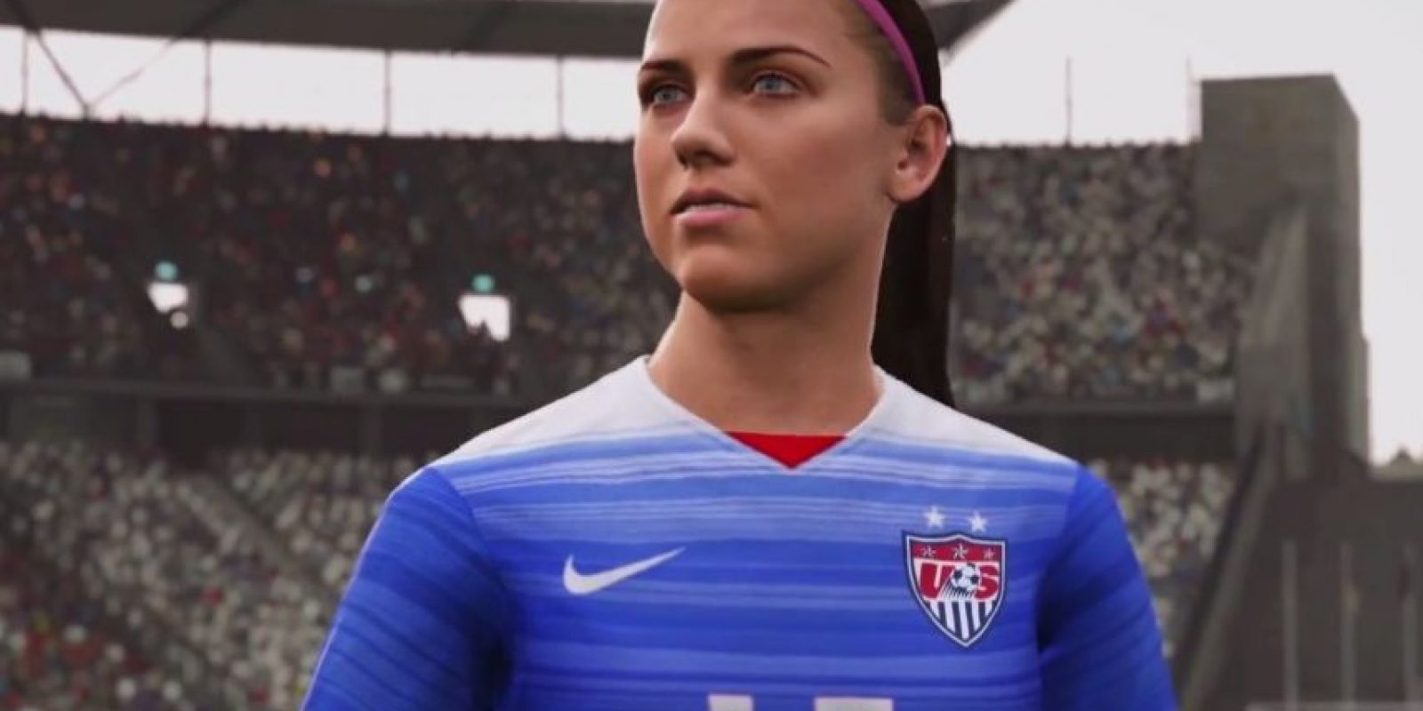 Estados Unidos Foto:EA Sports