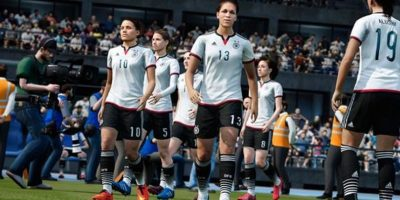 Alemania Foto: EA Sports