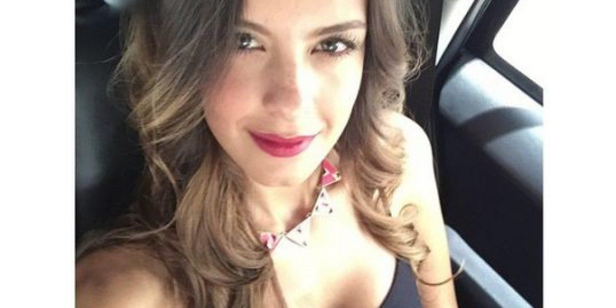 Laura Acuña saldría de RCN definitivamente