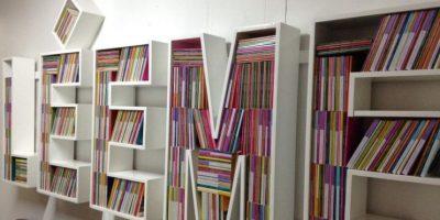 Así es el nuevo centro de arte para la niñez de Fontibón Foto:Idartes