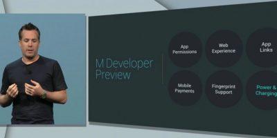 Se trata del nuevo sistema operativo para móviles que por el momento estará disponible solamente para desarrolladores. Foto:Google