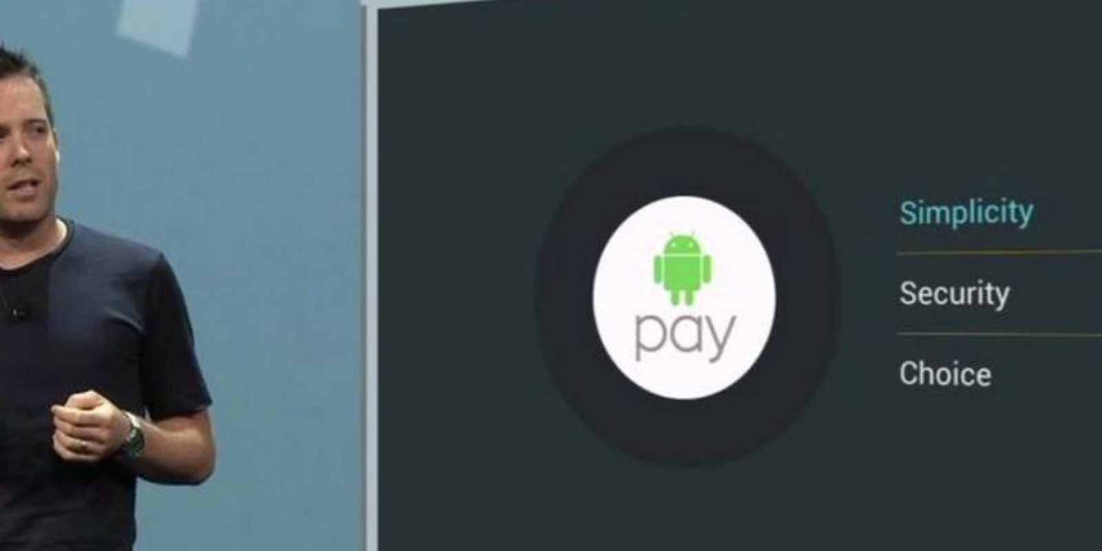 5) Android Pay Foto: Google