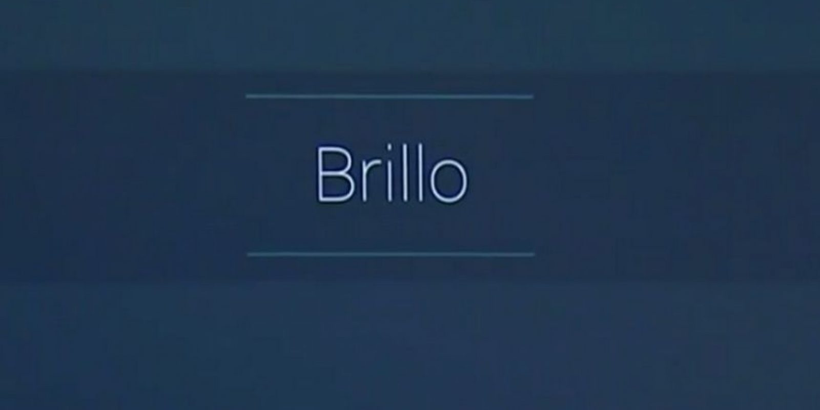 7) Project Brillo Foto:Google