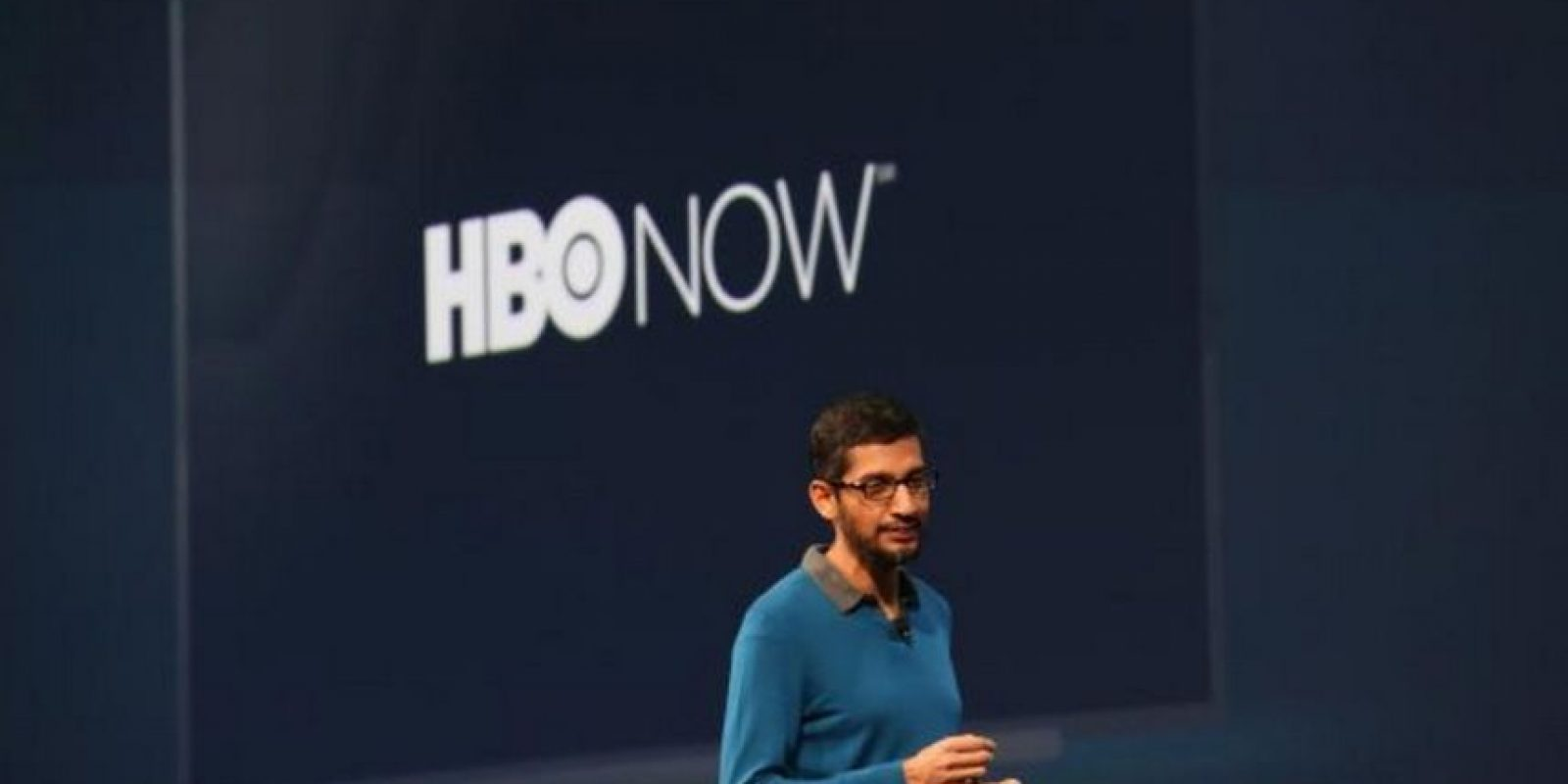 9) TV en Android Foto:Google