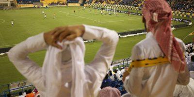 La elección del Mundial de Catar 2022 ha sido una de las más polémicas del gobierno de Blatter Foto:Getty Images