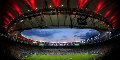 6. Reventa en Brasil 2014 Foto:Getty Images