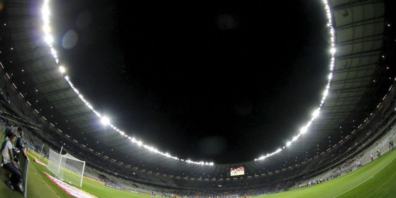 1. Amaños en el fútbol Foto:Getty Images