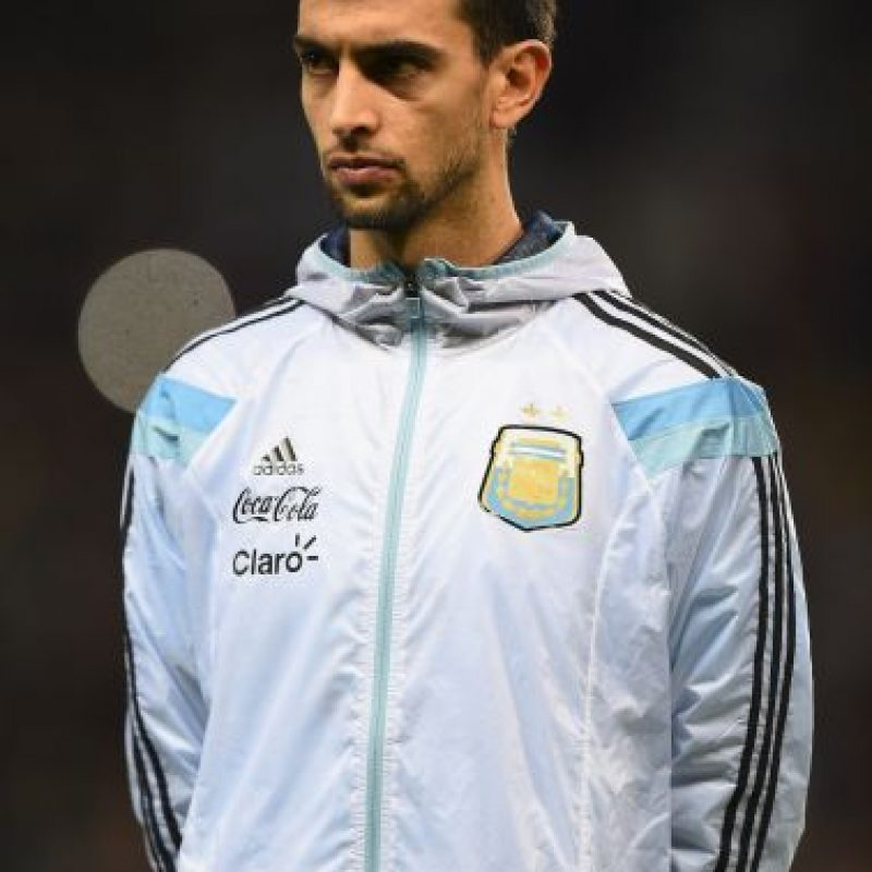 Javier Pastore (PSG, Francia) Foto: Getty Images