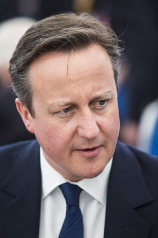 David Cameron Foto: Getty Images