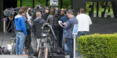 La FIFA está en los ojos de todo el mundo por el escándalo de corrupción que se destapó este 27 de mayo. Foto:Getty Images