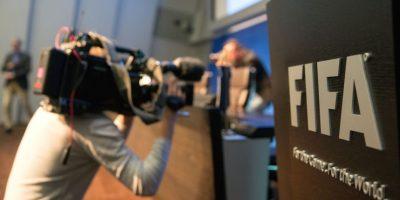 Otros acusados: Alejandro Burzaco: principal controlador de Torneos y Competencias S.A., empresa de marketing deportivo de Argentina, y sus afiliados. Foto:Getty Images