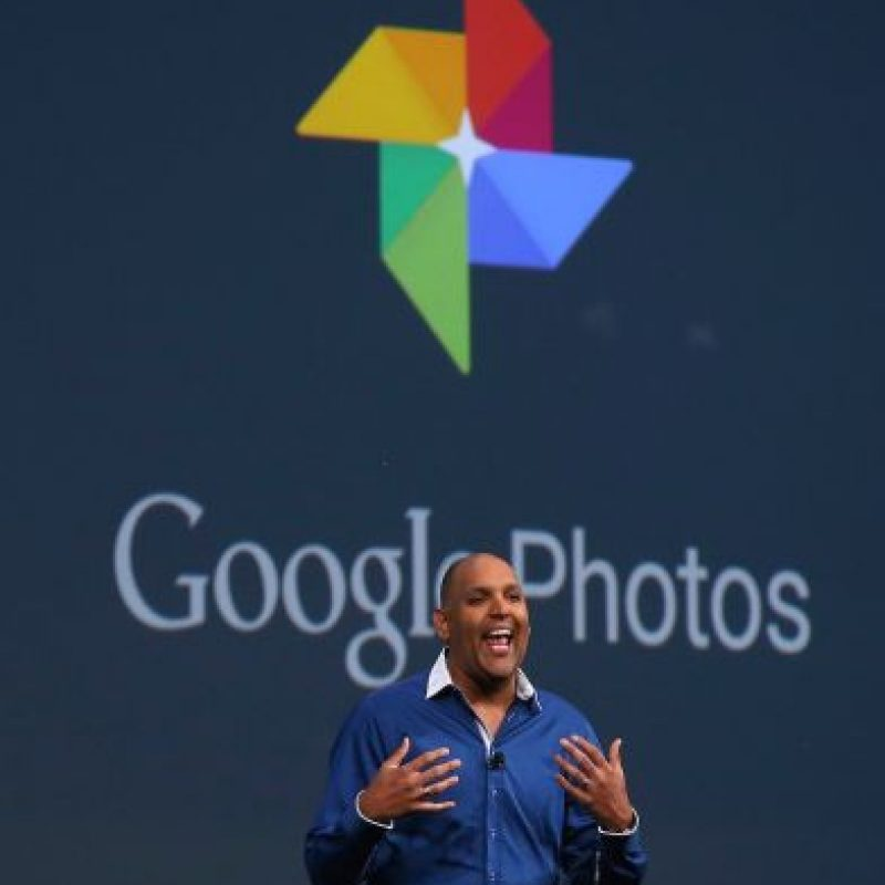 2) Google Photos Foto: Getty Images