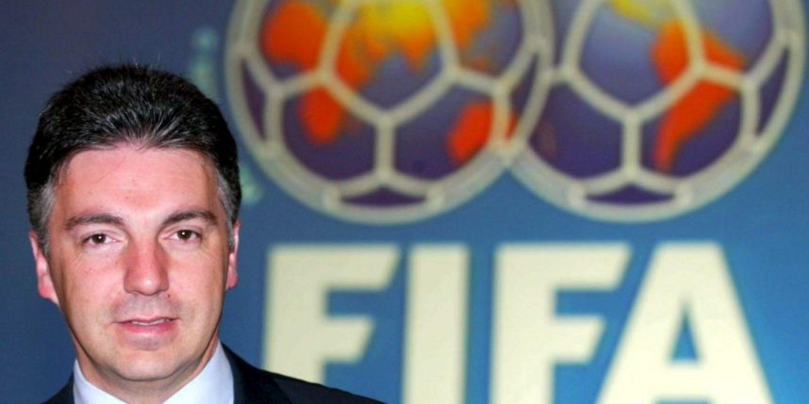 3. Periodistas destapan cómo se compran votos en la FIFA Foto:Getty Images