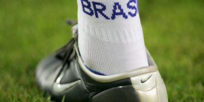 En 2005 comenzó la serie de escándalos de la FIFA. Foto:Getty Images