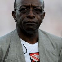 Jack Warner, ex vicepresidente de la FIFA. Foto:Getty Images
