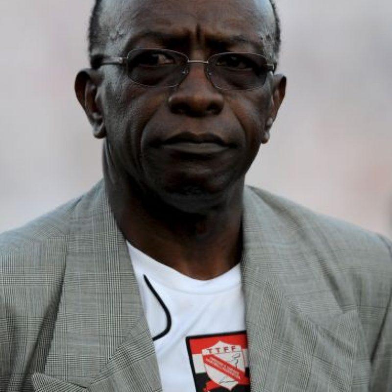 Aunque la FIFA señaló que Warner violó el código de ética de la organización, el Comité Ejecutivo lo declaró inocente y el caso fue cerrado, por lo que siguió en funciones dentro del fútbol hasta su renuncia en 2011 por otro escándalo. Foto:Getty Images