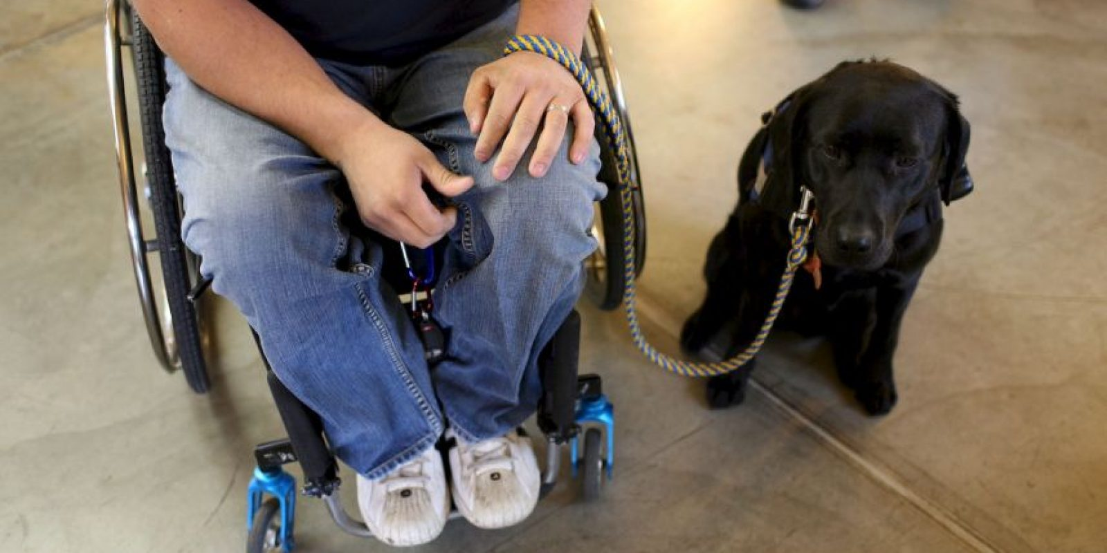 Jeffrey Spector le temía a las consecuencias del cáncer que le habían diagnosticado. Foto:Getty Images