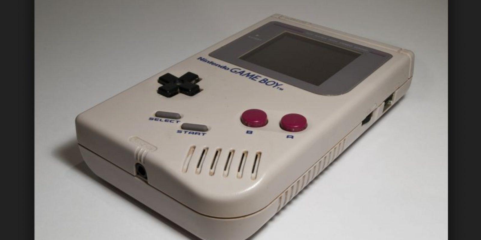 Es una serie de videoconsolas portátiles alimentadas con baterías (a excepción del modelo SP y Micro) y comercializadas por Nintendo Foto:Nintendo