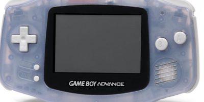 La Game Boy Advance posee un catálogo de unos 1000 juegos diferentes que salieron desde 2001 al 2008 Foto:Nintendo