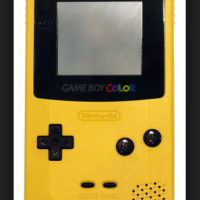 Debido al retraso de la Game Boy Advance se lanzó Game Boy Color, un modelo improvisado sin ninguna novedad real Foto: Nintendo