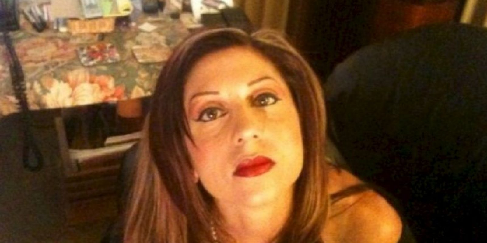 Una actriz californiana con un cuadro grave de anorexia agradece la ayuda brindada en redes sociales. Foto:Vía facebook.com/rachaellyne