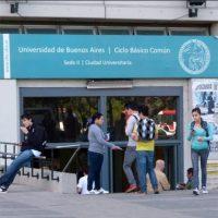 La universidad le permitirá seguir estudiando. Foto:Vía Facebook.com/ubaonline