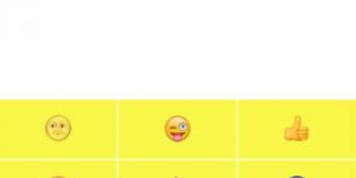 Secretmoji: La nueva app que hace mensajes secretos con emojis