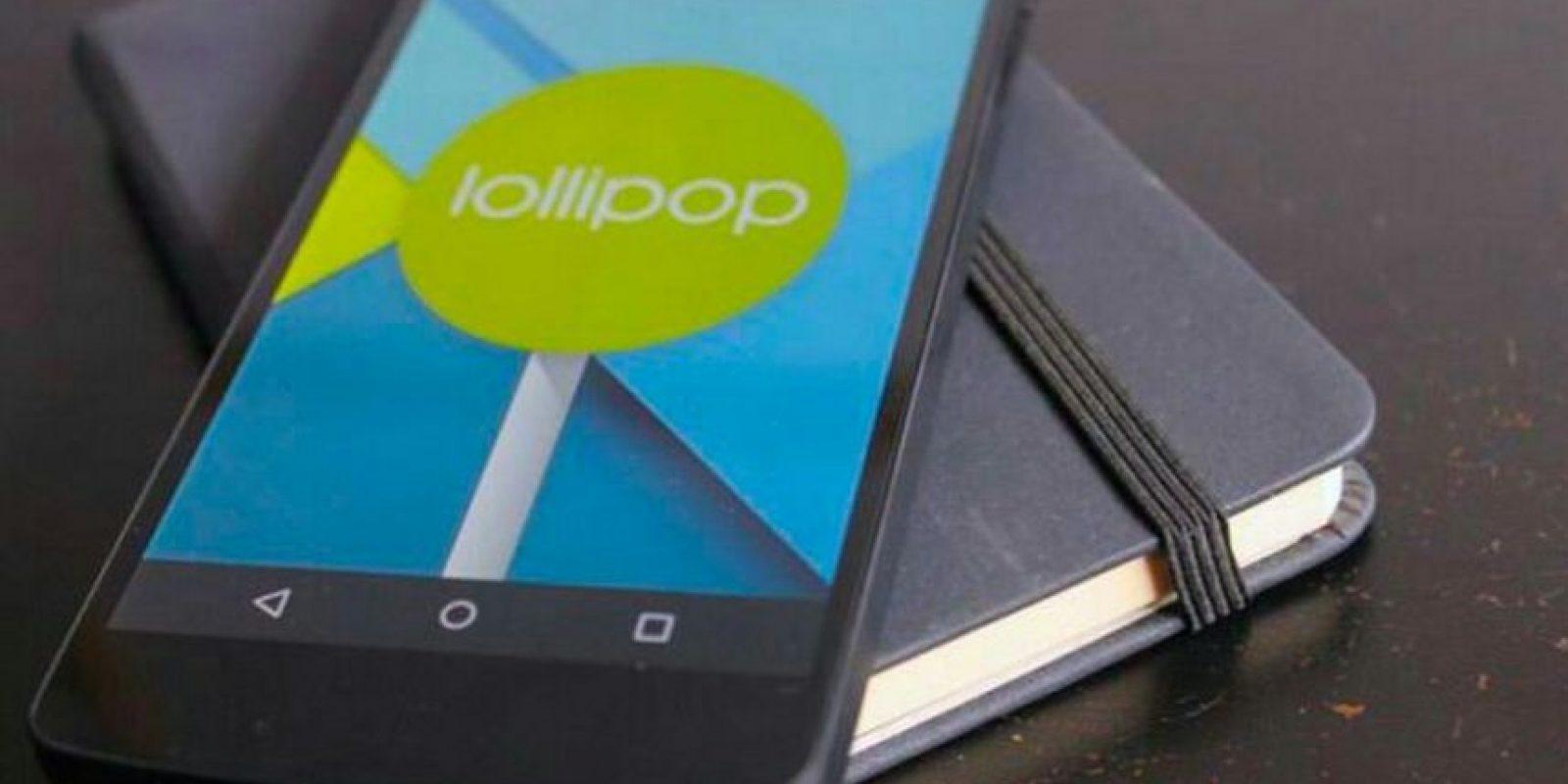 Android M mejorará los fallos que el Lollipop ha presentado Foto:Google
