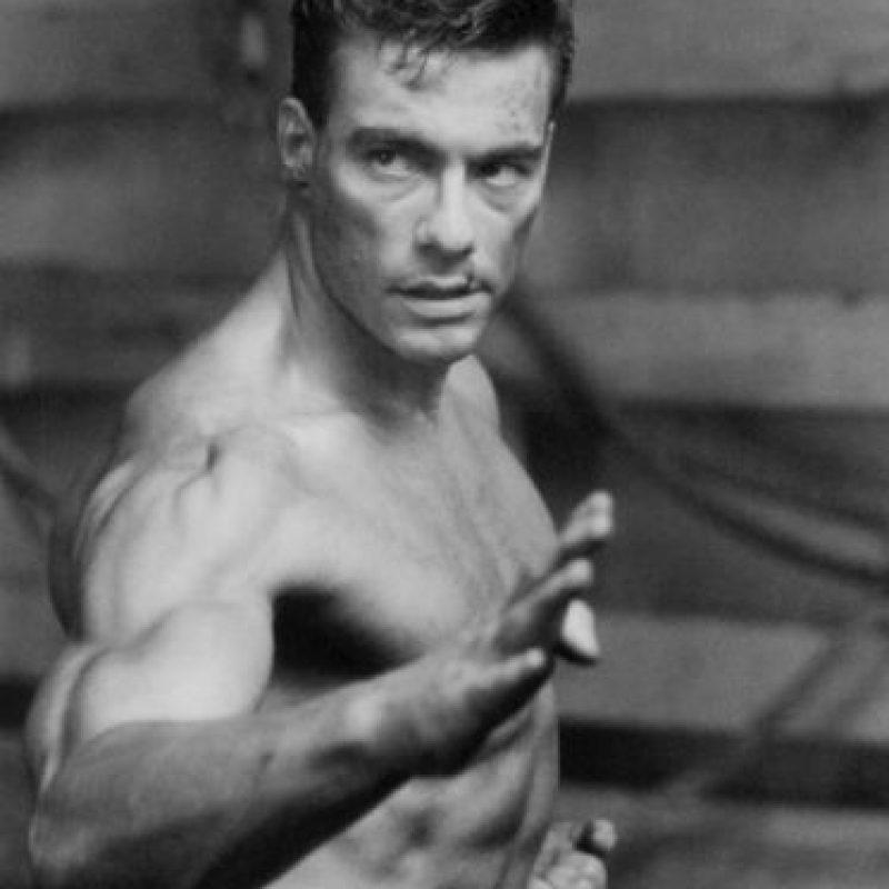 Era admirado por su cuerpo atlético Foto:Vía imdb.com
