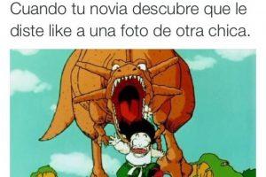 Los memes de Dragon Ball llegaron a un nuevo nivel. Foto:vía Bullying Mexicano/Facebook