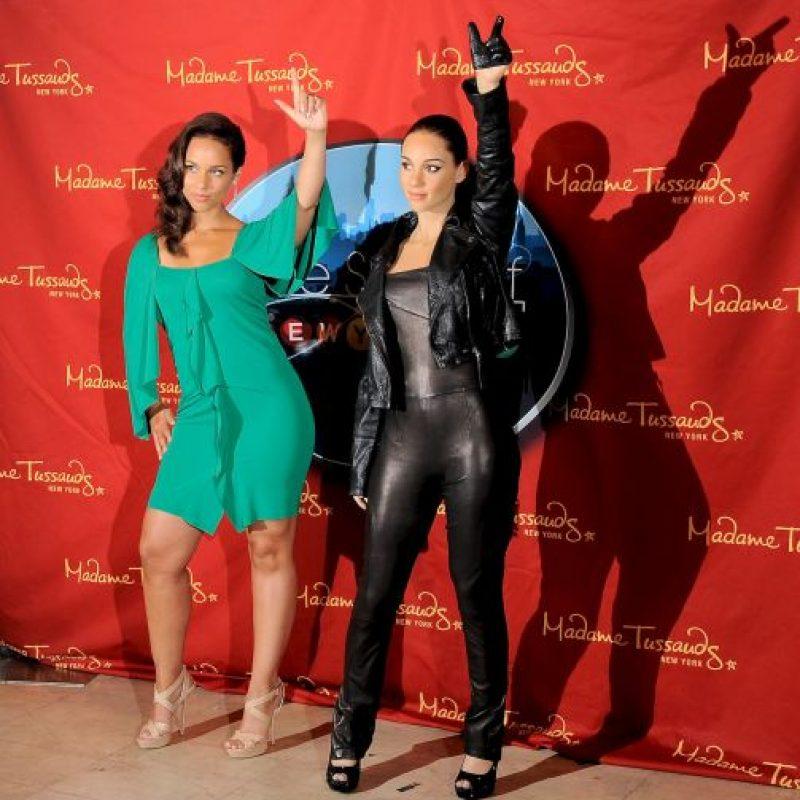 Alicia Keys Foto:Getty Images