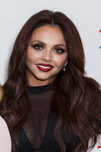 Jesy Nelson Foto: Getty Images