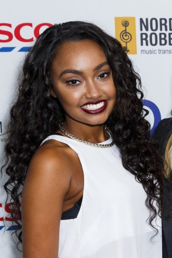 Leigh-Anne Pinnock Foto: Getty Images