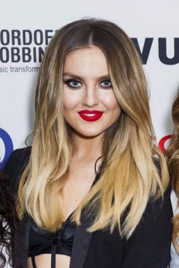 Perrie Edwards (novia de Zayn Malik) Foto: Getty Images
