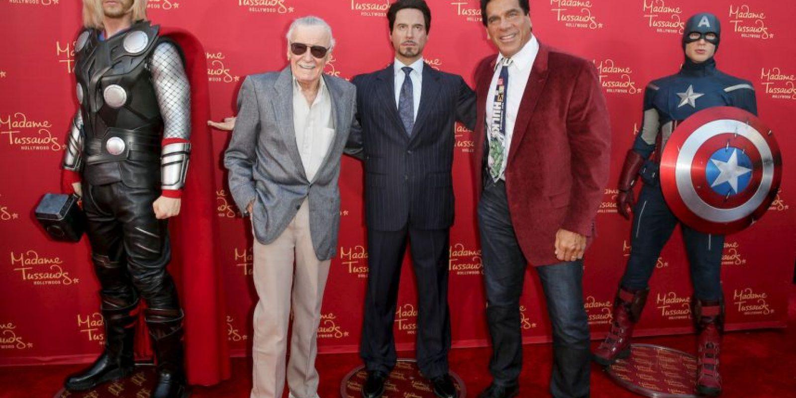 """Gracias al éxito de los """"Avengers"""" se ha convertido en el productor más exitoso del cine estadounidense. Foto:Getty Images"""