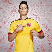 Colombia Foto:Adidas