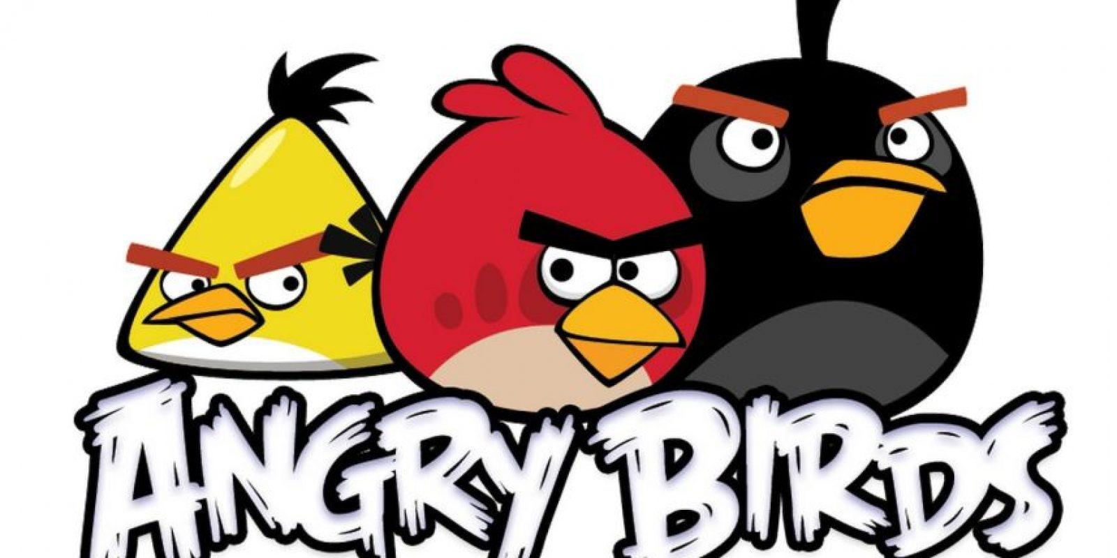 Angry Birds – Pekka Rantala Foto:Rovio