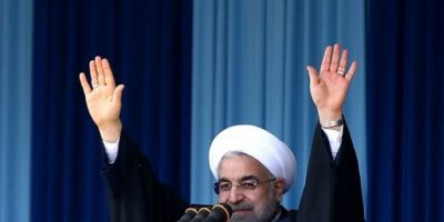 2. Irán Foto: AFP