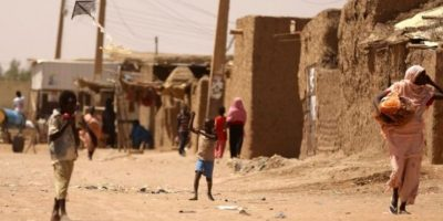 """El Gobierno de Sudán sigue siendo un socio generalmente cooperativo con el contraterrorismo"""", informa el Departamento de Estado Foto:Getty Images"""