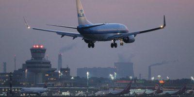 2. Le hicieron abandonar el avión porque era autista Foto:Getty Images