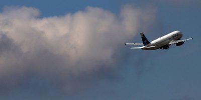 """1. """"Tengo ébola"""", una mala broma de pasajero hizo que lo bajaran de avión. Foto:Getty Images"""