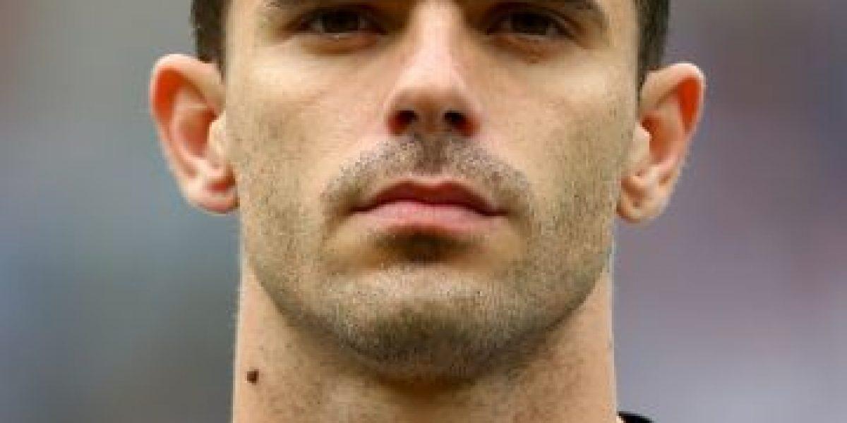 FOTOS: Los futbolistas más guapos que estarán en la Copa América
