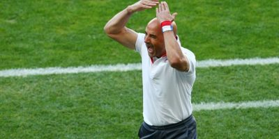Jorge Sampaoli Foto: Getty Images