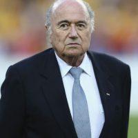 No es la primera ocasión que Blatter y la FIFA enfrentan una crisis por sobornos, corrupción, lavado de dinero y otros delitos de esta índole. Foto:Getty Images