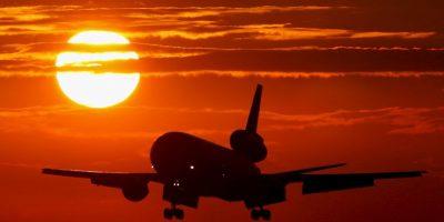 """3. Lo bajaron del avión por ser demasiado """"grande"""" Foto:Getty Images"""
