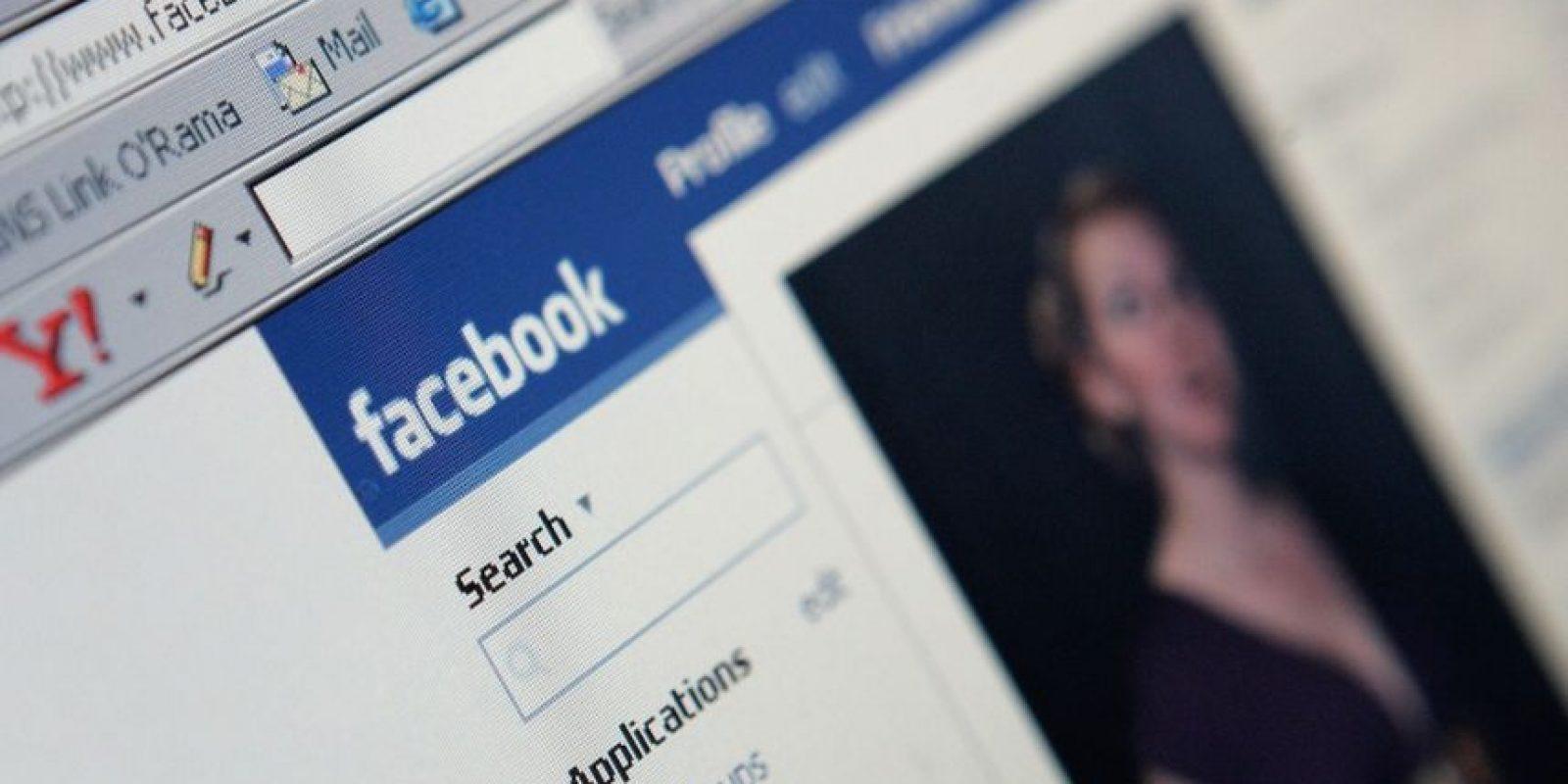 44.5% están en Facebook para mantenerse actualizados de las cosas que les interesan. Foto:Getty Images